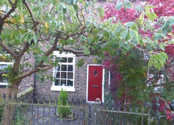 Thumbnail 2 bed cottage to rent in Hall Terrace, Langley, Macclesfield