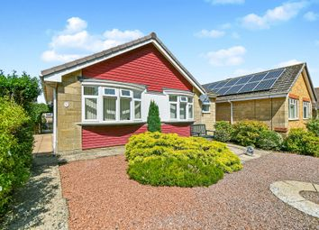 Thumbnail 2 bed detached bungalow for sale in Lyddon Way, Swindon