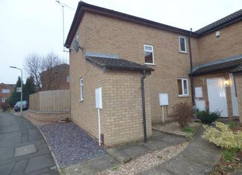 Thumbnail Property for sale in Foston Gate, Wigston, Leicestershire
