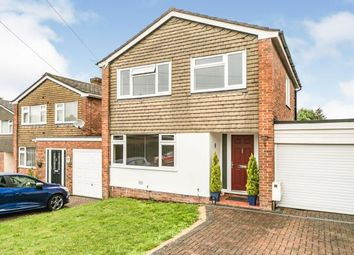 3 bed link-detached house for sale in North View Road, Tadley RG26