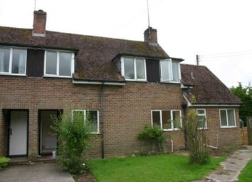 Thumbnail 3 bed semi-detached house to rent in Lower Oakhill, Froxfield, Marlborough