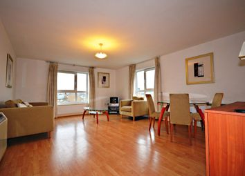 Thumbnail 1 bed flat to rent in Venus House, 160 Westferry Road, Canary Wharf