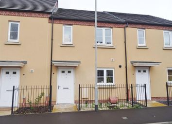 Thumbnail 2 bed terraced house to rent in Grove Gate, Staplegrove, Taunton