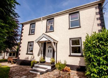 Thumbnail 4 bed detached house for sale in High Street, Ruardean
