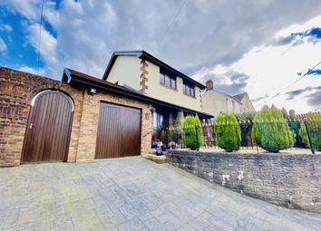 3 bed detached house for sale in Station Road, Gowerton, Swansea SA4