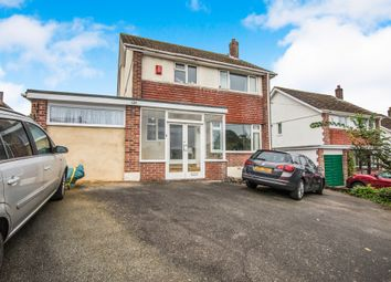 Thumbnail 3 bed detached house for sale in Underlane, Plymstock, Plymouth