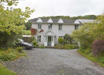 Thumbnail 3 bed semi-detached house for sale in Falcondale Drive, Lampeter