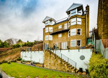 Thumbnail 4 bed detached house for sale in Croft House, Bright Street, Sowerby Bridge