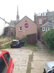 Thumbnail Retail premises to let in 132 134 High Street, Arbroath