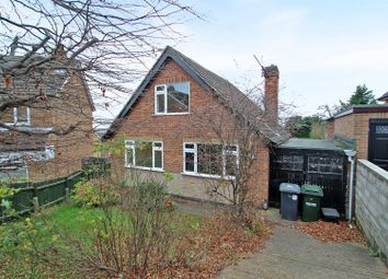 Thumbnail 3 bed detached house for sale in Belper Crescent, Carlton, Nottingham