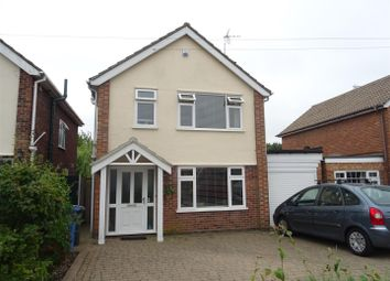 Thumbnail 3 bedroom property for sale in Larchcroft Road, Ipswich