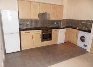 Thumbnail 2 bed flat to rent in Harry Zeital Way, Upper Clapton