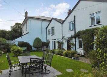 Thumbnail 3 bed terraced house for sale in Old Rectory Cottage, Rectory Lane, Llanymynech, Shropshire