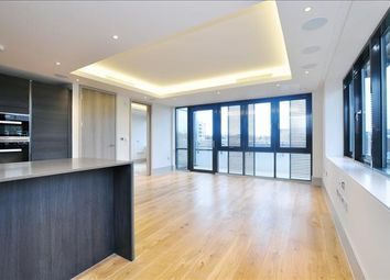 Thumbnail 3 bedroom flat to rent in Benjamin House, St Johns Wood