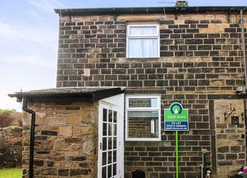 Thumbnail 1 bed semi-detached house to rent in Green End Road, East Morton, Keighley