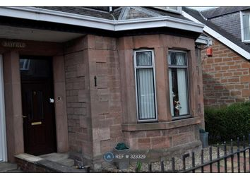 Thumbnail 2 bed maisonette to rent in Mauchline Road, Auchinleck