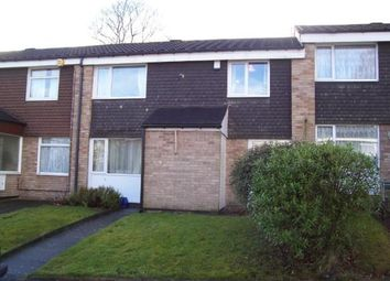 Thumbnail 5 bedroom terraced house to rent in Leahurst Crescent, Harbourne