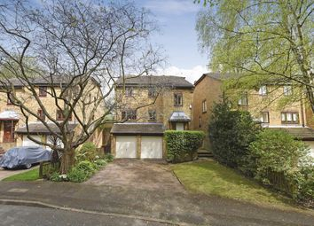 4 bed detached house for sale in Kingswood Drive, London SE19