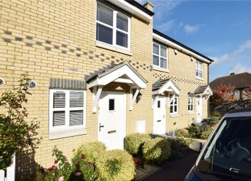 Thumbnail 2 bed terraced house for sale in Brickfield Mews, Watford, Hertfordshire