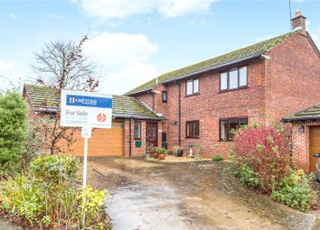 Thumbnail 4 bed detached house for sale in The Rydes, Bodicote, Banbury, Oxfordshire