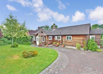 Thumbnail 3 bed detached bungalow for sale in New Road, Rotherfield, Crowborough, East Sussex