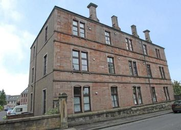 Thumbnail 2 bed flat for sale in Weavers Way, Tillicoultry, Clackmannanshire
