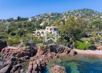 Thumbnail 7 bed villa for sale in Théoule-Sur-Mer, 83700, France