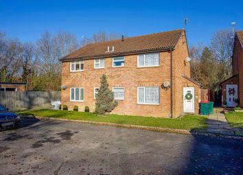 Thumbnail 1 bed semi-detached house for sale in Jersey Road, Broadfield, Crawley