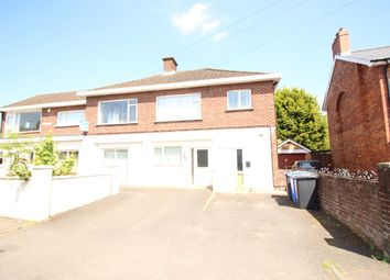 Thumbnail 2 bed flat for sale in Sicily Park, Belfast