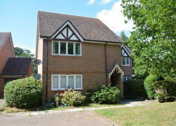 1 bed maisonette for sale in Bluegates, Ewell, Epsom KT17