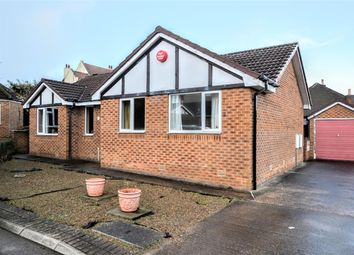 Thumbnail 3 bed bungalow for sale in Haverdale Rise, Barnsley