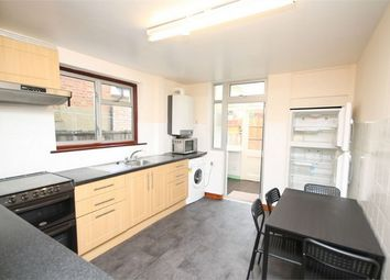 Thumbnail 4 bed terraced house to rent in Churchill Road, Willesden, London