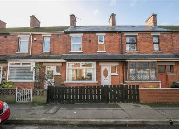 Thumbnail 3 bed terraced house to rent in 80, Victoria Avenue, Belfast