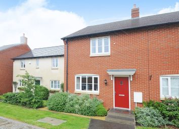 Thumbnail 3 bed semi-detached house for sale in Orchard Close, Upper Arncott, Bicester