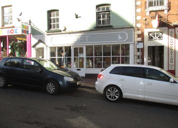 Thumbnail Commercial property to let in Broad Street, Ross-On-Wye