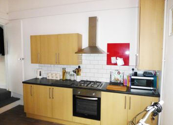 Thumbnail 1 bed maisonette to rent in 149B Derby Road, Stapleford, Nottingham