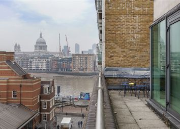 Thumbnail 2 bedroom flat for sale in New Globe Walk, London