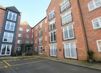 Thumbnail 1 bedroom property for sale in All Saints Court, York