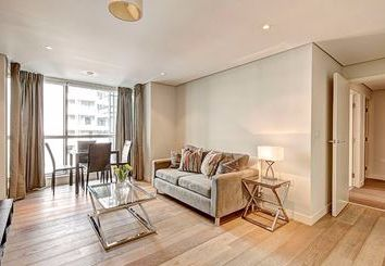 Thumbnail 2 bed flat to rent in Harbet Road, Edgware Road