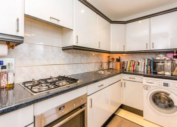 Thumbnail 3 bedroom flat for sale in Mowbray Road, Brondesbury