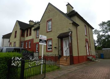 Thumbnail 2 bed flat to rent in Nelson Street, Baillieston, Glasgow