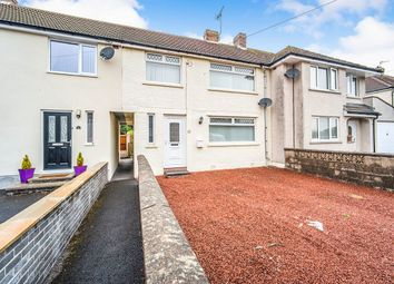 Thumbnail 3 bed terraced house to rent in Skinburness Drive, Silloth, Wigton