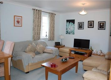 Thumbnail 2 bed flat to rent in Wilkinson Place, Witney, Oxfordshire