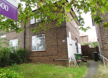 Thumbnail 2 bed end terrace house to rent in Downham Way, Bromley, Kent