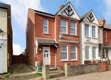 Thumbnail 3 bed end terrace house for sale in Wolseley Road, Wealdstone, Harrow