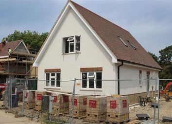 Thumbnail 3 bed property for sale in Halfway Road, Minster-On-Sea, Kent