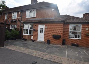 Thumbnail 3 bed end terrace house for sale in Abbotsbury Road, Morden, Surrey