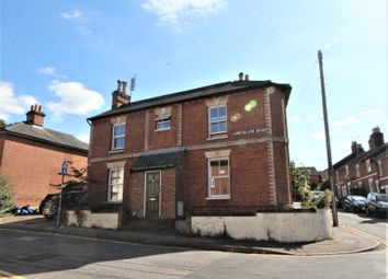 Thumbnail  Studio to rent in Shrubland Road, Colchester