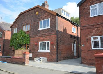 Thumbnail 5 bed semi-detached house for sale in Bournville Avenue, Stockport