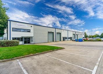 Warehouse for sale in Eden Business Park, Caldwell Road, Nuneaton CV11